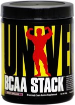 BCAA Stack 250gr Orange
