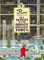 Pierre de doolhofdetective - Het geheim van de grote doolhoftoren