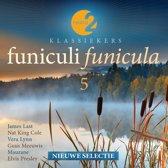Funiculi Funicula Vol. 5