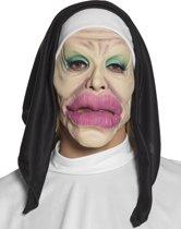 St. Latex gezichtsmasker Holy lips