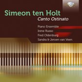 ten Holdt: Canto Ostinato