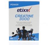 Naturoteek Etixx Creatine 3000 met Taurine 90 tabletten