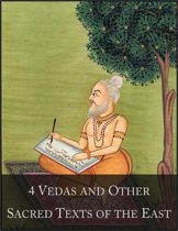 4 Vedas and Other Sacred Texts of the East: The 1001 Beloved Books Collection, Volume 2/100 - Rig Veda, Yajur Veda, Hymns of Samaveda and Atharva-Veda, Upanishads, Bhagavad-Gita, Yoga-Sutras, Tao Te Ching, Analects of Confucius, Dhammapada, Zend Aves