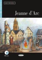 Lire et s'entrainer A2: Jeanne D'Arc Livre + cd audio