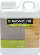 DevoNatural Hardwax Oil Cleaner / Reiniger - 1 liter