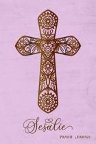 Prayer Journal, Sesalie