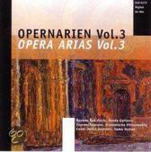 Opera Arias Vol. 3
