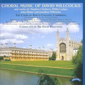 Choral Music Of Willcocks & Others
