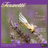 Terzetti, Trios For Flute, Viola & Harp