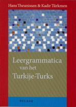 Leergrammatica Van Het Turkije-Turks Set