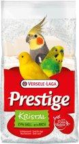 Versele-Laga Prestige Schelpenzand Zak 25 kg Kristal