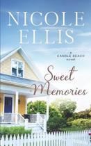 Sweet Memories: A Candle Beach Sweet Romance
