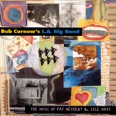 The Music Of Pat Metheny & Lyle Mays
