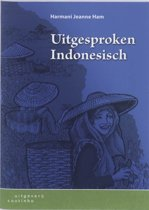 Uitgesproken Indonesisch + CD-Audio