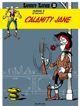 Lucky Luke: 030 Calamity Jane