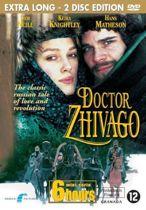 Doctor Zhivago (2002) (dvd)