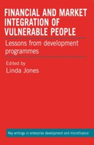 Financial and Market Integration of Vulnerable People
