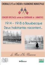 1914 - 1918 Bousbecque