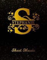 Stephanie Sheet Music