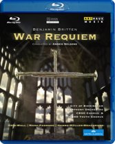 War Requiem, Coventry Cathedral 201