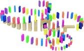 Anker Domino-rallye 106 blokjes