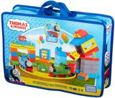Mega Bloks Thomas de Trein - Happy Birthday Thomas - Constructiespeelgoed