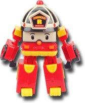 Robocar Poli Transforming Roy - Robot