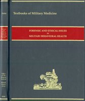Forensic and Ethical Issues in Military Behavioral Health