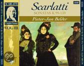 Complete Sonatas Vol.Iii : K99-139