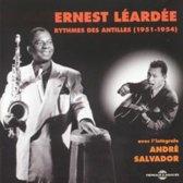 Rythmes des Antilles 1951-1954 Avec l'Integrale Andre Salvador