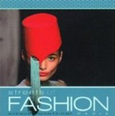 Streets of Fashion: Avenue Montaigne Paris