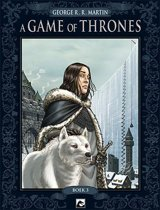 A game of thrones boek 3
