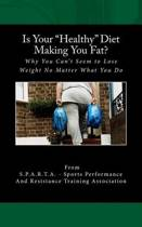 Is Your Healthy Diet Making You Fat
