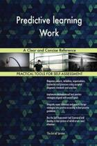 Predictive Learning Work a Clear and Concise Reference