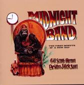 Midnight Band: The First Minutes Of A New Day