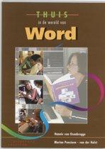 Thuis In De Wereld Van Word