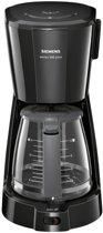 Siemens series 300 plus TC3A0303 - Koffiezetapparaat - Zwart Grijs