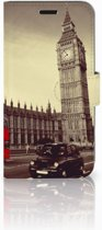 Huawei Nova Design Hoesje London