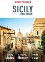 Insight Guides Pocket Sicily