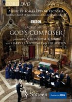 The Sixteen/Beale - God'S Composer
