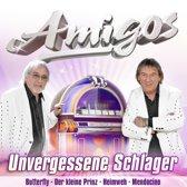 Amigos - Unvergessene Schlager 2014