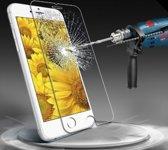 2 Pack - Glazen Screen protector Tempered Glass 2.5D 9H (0.3mm) voor iPhone 6 / 6S (4,7)