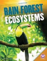 Rain Forest Ecosystems