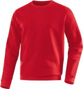 Jako - Sweater Team Senior - rood - Maat XXL