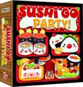 Afbeelding van Sushi Go Party Kaartspel speelgoed