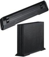Verticale PS4 Pro Standaard - Vertical Stand Houder Voor Playstation 4 Pro - Zwart