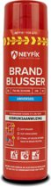 Neyfik spray-blusser 750ml Brandblusser