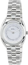 Breil TW1650 horloge dames - zilver - edelstaal