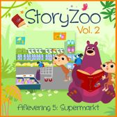 StoryZoo Vol. 2 5 - Supermarkt