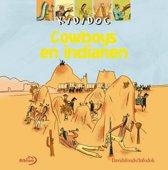Prentenboek Kididoc - cowboys en